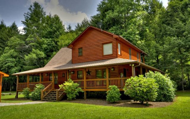 119 Chase Hollow, Blue Ridge, GA 30513 (MLS #278659) :: RE/MAX Town & Country