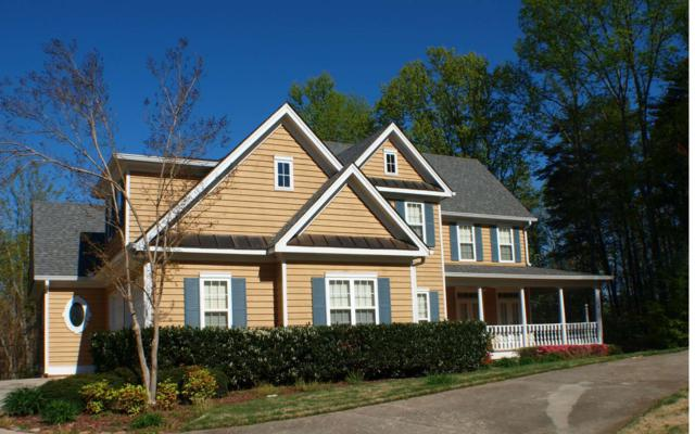 208 Oaklands Dr, Talking Rock, GA 30175 (MLS #278667) :: RE/MAX Town & Country