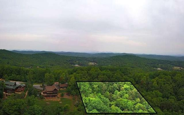 LOT33 Laurel Brooke, Blairsville, GA 30512 (MLS #278677) :: RE/MAX Town & Country