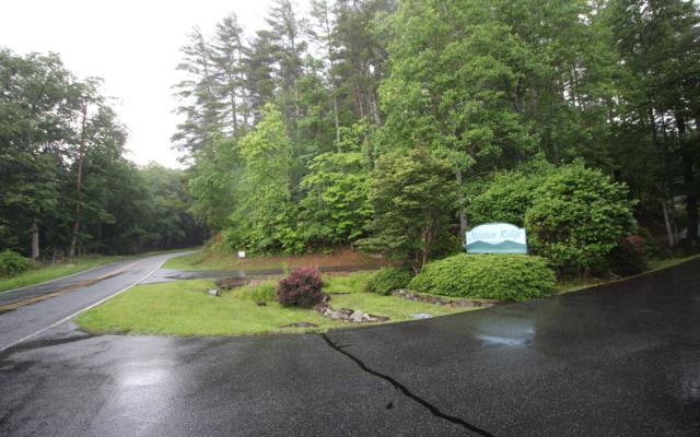 LOT 5 Mission Ridge Rd., Hayesville, NC 28904 (MLS #278688) :: Path & Post Real Estate