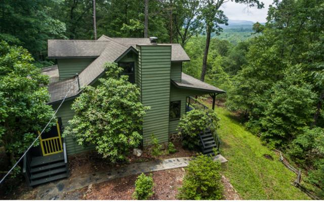 390 Moss Ln, Blue Ridge, GA 30513 (MLS #278730) :: RE/MAX Town & Country