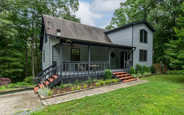 145 N Pine Rd, Ellijay, GA 30536 (MLS #278731) :: RE/MAX Town & Country