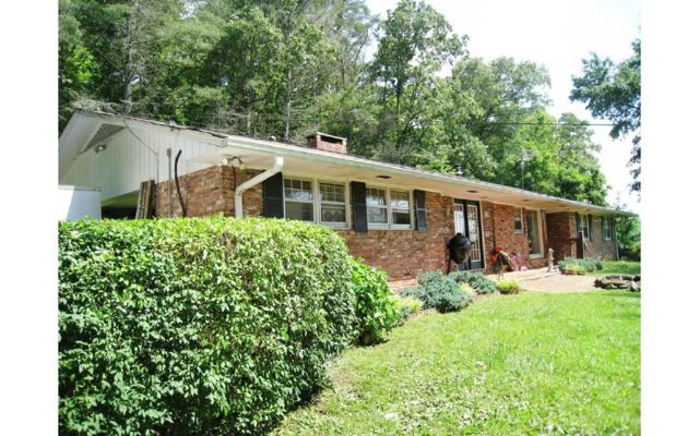 435 Tomotla Rd, Marble, NC 28905 (MLS #278782) :: RE/MAX Town & Country