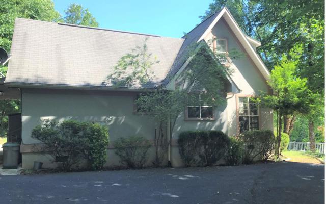256 Collins Lane, Blairsville, GA 30512 (MLS #278791) :: RE/MAX Town & Country