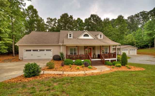 166 Lakeview Court, Ellijay, GA 30540 (MLS #278825) :: RE/MAX Town & Country