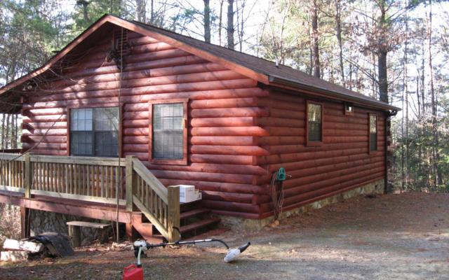 276 Wesley Dr, Blairsville, GA 30512 (MLS #278829) :: RE/MAX Town & Country