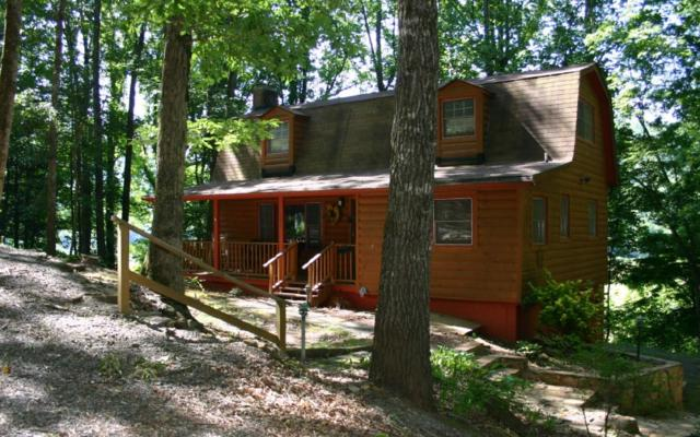 192 Downings Creek Lane, Hayesville, NC 28904 (MLS #278848) :: RE/MAX Town & Country
