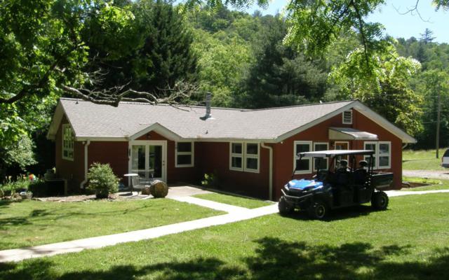 3217 Fodder Creek Road, Hiawassee, GA 30546 (MLS #278858) :: RE/MAX Town & Country