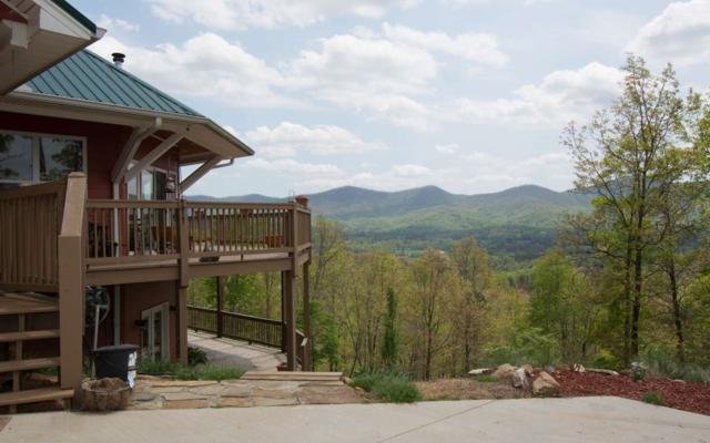 32 Hawksview Ct, Blairsville, GA 30512 (MLS #278865) :: RE/MAX Town & Country