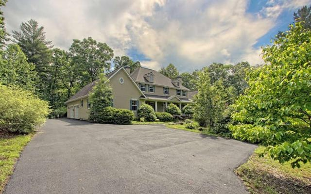 290 Concord Way, Blairsville, GA 30512 (MLS #278867) :: RE/MAX Town & Country