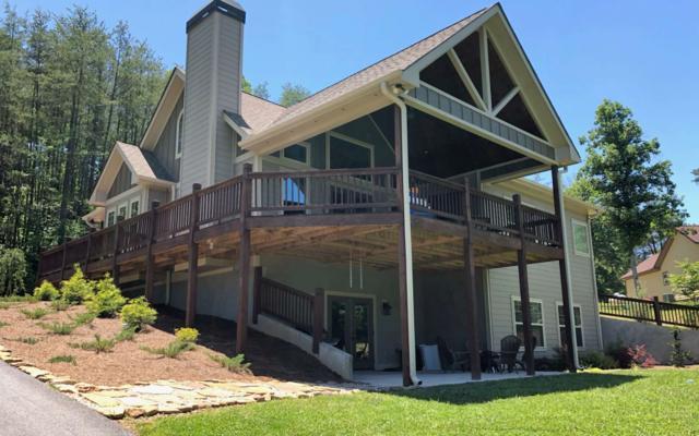 104 Windjammer Drive, Hiawassee, GA 30546 (MLS #278897) :: RE/MAX Town & Country