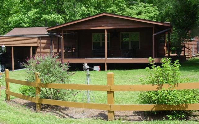 1586 Moccasin Trail, Hiawassee, GA 30546 (MLS #278928) :: RE/MAX Town & Country