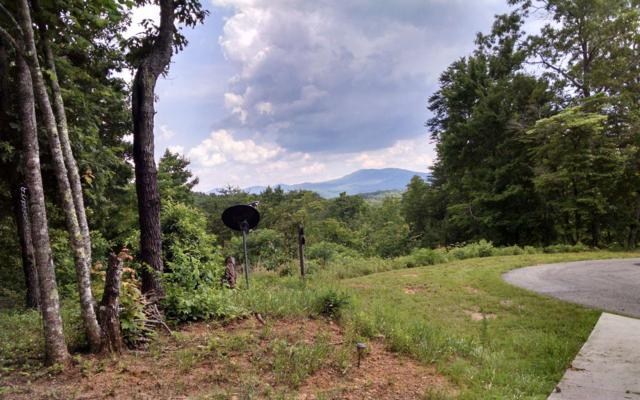 LT 25 Meadow Brook Trail, Morganton, GA 30560 (MLS #278943) :: RE/MAX Town & Country