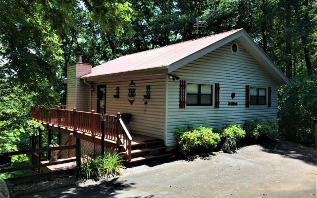 1130 Frog Pond Rd, Hiawassee, GA 30546 (MLS #278945) :: RE/MAX Town & Country