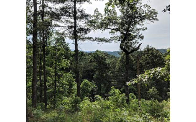 LOT 4 Highland Road, Murphy, NC 28906 (MLS #278950) :: RE/MAX Town & Country