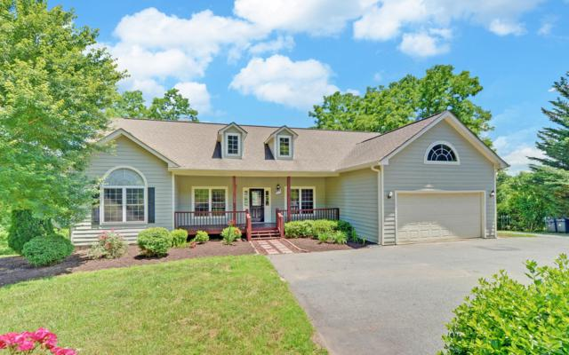 126 Murray Hill Rd., Hayesville, NC 28904 (MLS #278962) :: RE/MAX Town & Country
