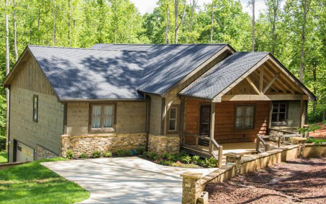 371 Windfield Circle, Blue Ridge, GA 30513 (MLS #278972) :: RE/MAX Town & Country