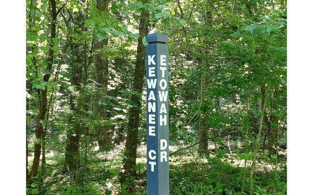 Kewanee Ct - Lot 404, Ellijay, GA 30540 (MLS #279013) :: RE/MAX Town & Country