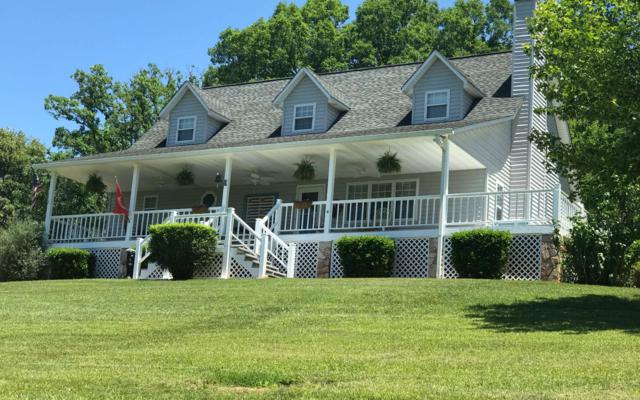 84 Winding Lane, Hayesville, NC 28904 (MLS #279056) :: RE/MAX Town & Country