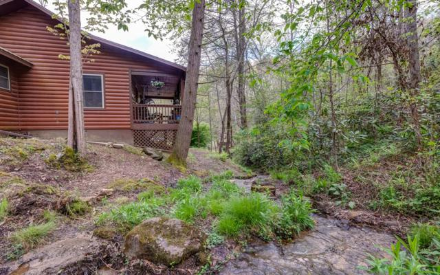 264 Zekes Trail, Marble, NC 28905 (MLS #279125) :: RE/MAX Town & Country