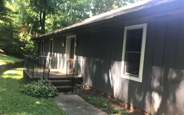 Drake Ridge Ln, Hayesville, NC 28904 (MLS #279136) :: RE/MAX Town & Country