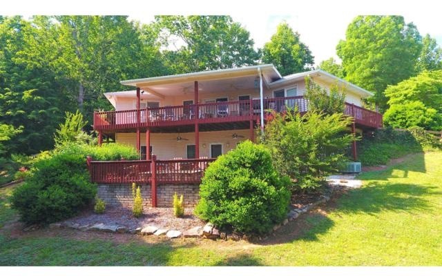 304 Dogwood Hills, Hayesville, NC 28904 (MLS #279143) :: RE/MAX Town & Country