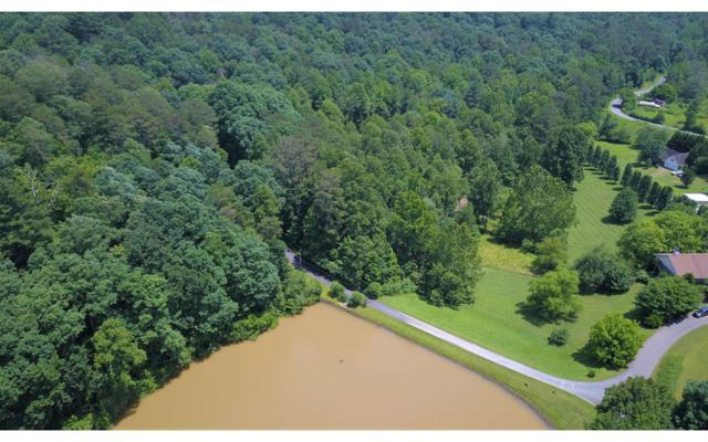 LT 47 Timberwalk, Ellijay, GA 30540 (MLS #279163) :: RE/MAX Town & Country