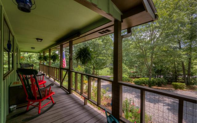 552 Bunker Hill Road, Blairsville, GA 30512 (MLS #279171) :: RE/MAX Town & Country