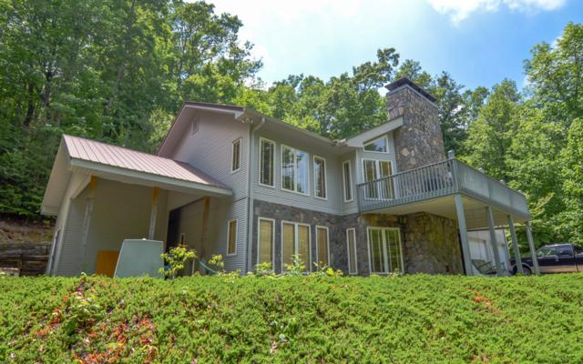 361 Lunsford Road, Blairsville, GA 30512 (MLS #279194) :: RE/MAX Town & Country