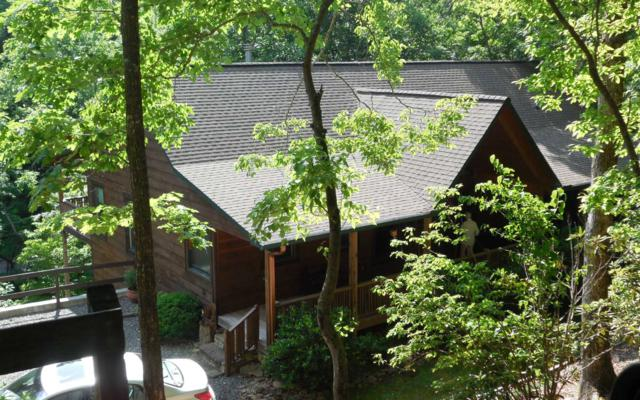 3181 Creekview Road, Hiawassee, GA 30546 (MLS #279198) :: RE/MAX Town & Country