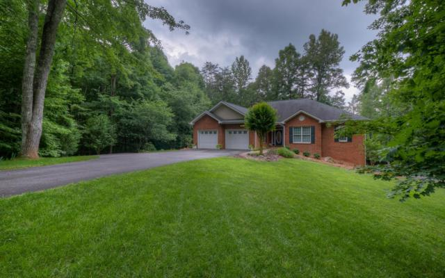 4312 Spring Cove Lane, Young Harris, GA 30582 (MLS #279214) :: RE/MAX Town & Country
