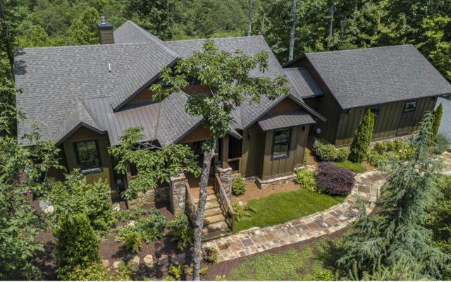 375 Choctaw Ridge, Blue Ridge, GA 30513 (MLS #279234) :: RE/MAX Town & Country