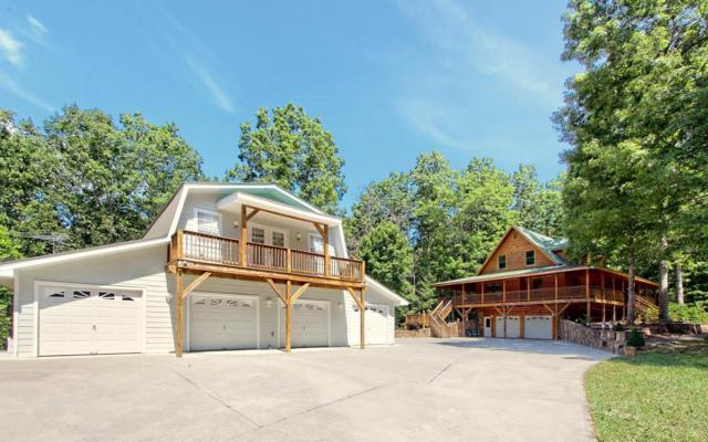 150 Unicorn Trail, Blairsville, GA 30512 (MLS #279268) :: RE/MAX Town & Country