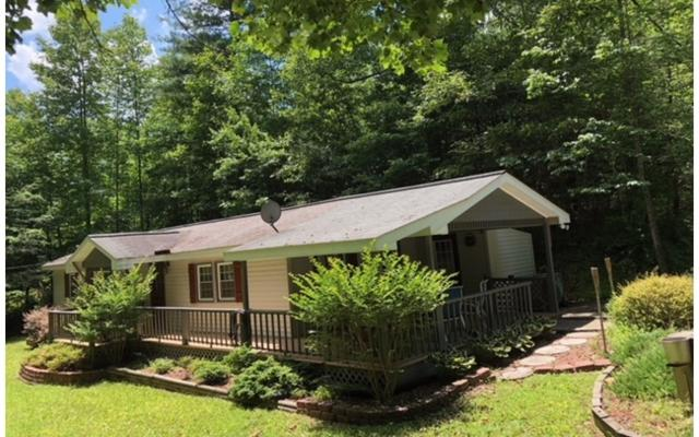 233 Timber Blossom Dr., Blairsville, GA 30512 (MLS #279274) :: RE/MAX Town & Country