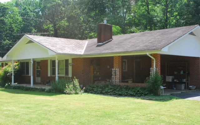 169 Pine Grove Drive, Andrews, NC 28901 (MLS #279280) :: RE/MAX Town & Country