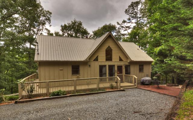 23 Pacer Ct, Ellijay, GA 30540 (MLS #279286) :: RE/MAX Town & Country