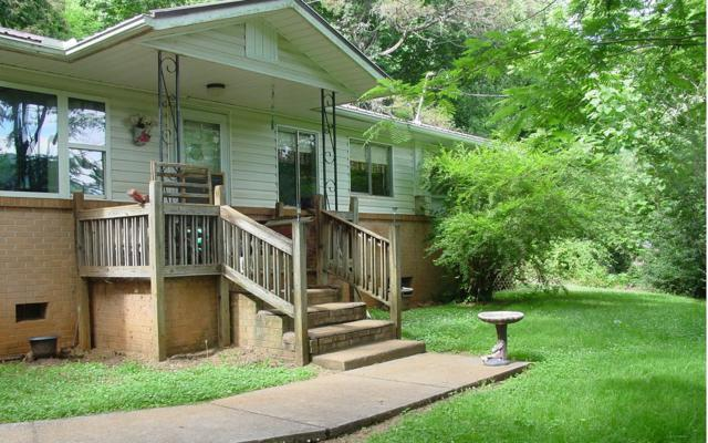 14 Skyview Drive, Hayesville, NC 28904 (MLS #279298) :: RE/MAX Town & Country