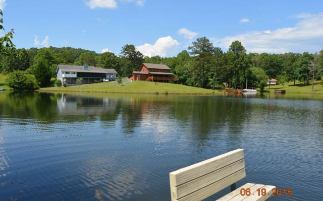 0 Old Evans Road, Murphy, NC 28906 (MLS #279304) :: RE/MAX Town & Country