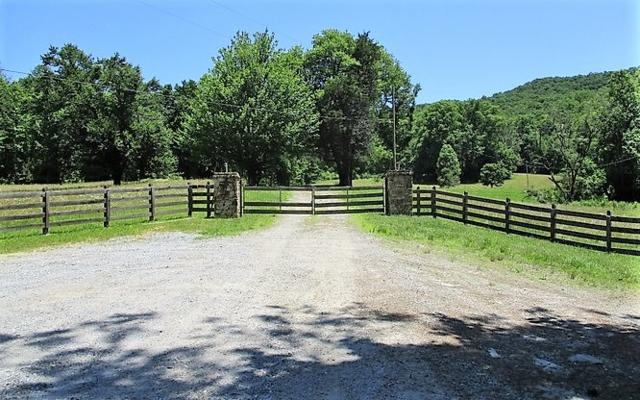 Sawyer Cove Road, Hayesville, NC 28904 (MLS #279332) :: Path & Post Real Estate