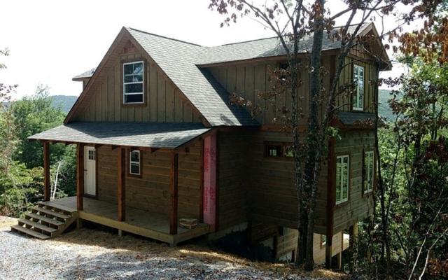 Tom Tom Trail, Blue Ridge, GA 30513 (MLS #279340) :: RE/MAX Town & Country