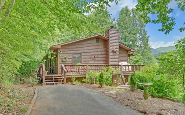 10 Eagle Heights Road, Hiawassee, GA 30546 (MLS #279360) :: RE/MAX Town & Country