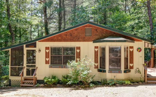 19 Pinecone, Murphy, NC 28906 (MLS #279369) :: RE/MAX Town & Country