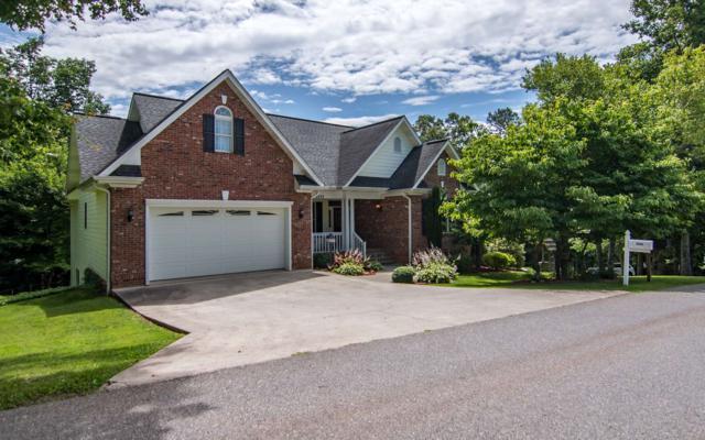 6892 Woodlake Circle, Young Harris, GA 30582 (MLS #279425) :: RE/MAX Town & Country