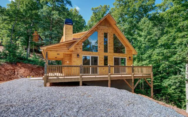 318 Confederate Circle, Murphy, NC 28906 (MLS #279462) :: RE/MAX Town & Country