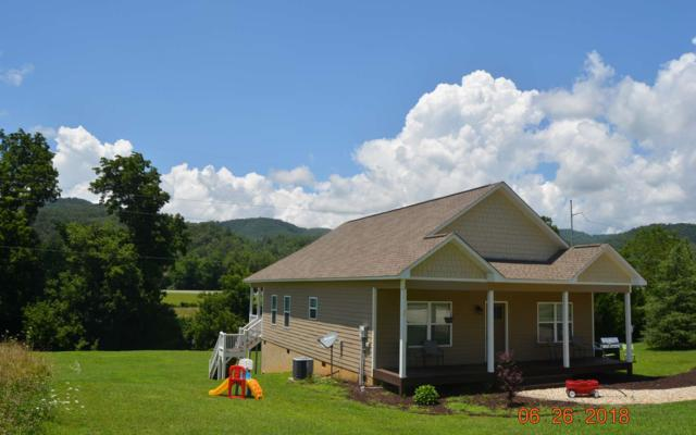 75 Leaping Trout Run, Marble, NC 28905 (MLS #279483) :: RE/MAX Town & Country