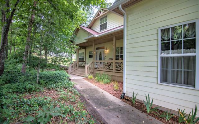 6752 Woodlake Circle, Young Harris, GA 30582 (MLS #279511) :: RE/MAX Town & Country