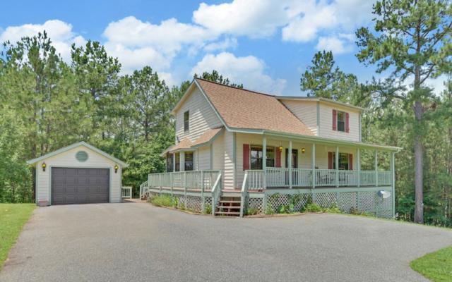 568 Havenwood Road, Blairsville, GA 30512 (MLS #279559) :: RE/MAX Town & Country
