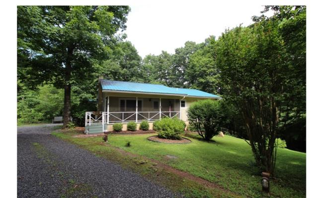 1777 Ranger Road, Murphy, NC 28906 (MLS #279605) :: RE/MAX Town & Country
