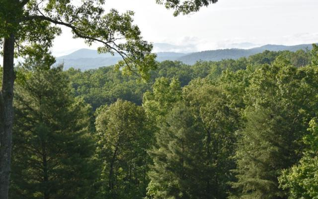 30 Somerset Ridge, Murphy, NC 28906 (MLS #279637) :: RE/MAX Town & Country