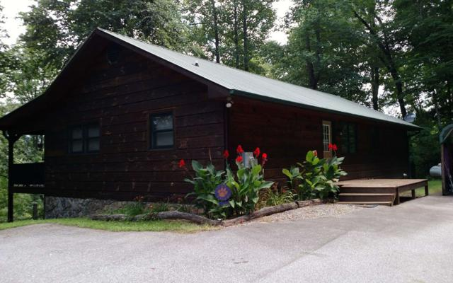 262 Shiloh Drive, Hayesville, NC 28904 (MLS #279673) :: RE/MAX Town & Country